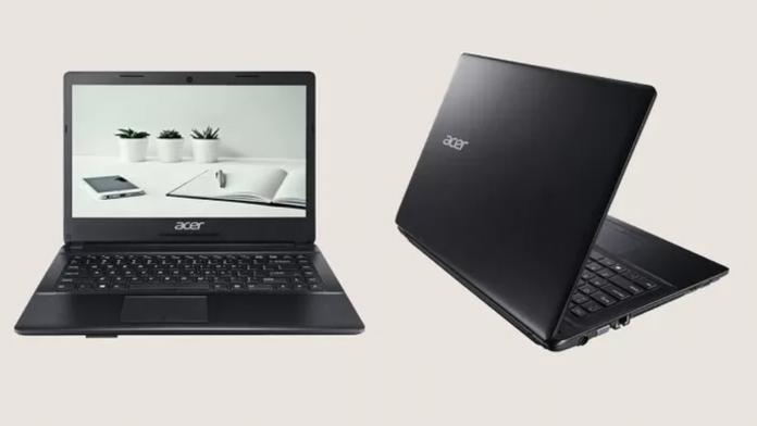 Acer One 14, Intel Pentium Gold Processor