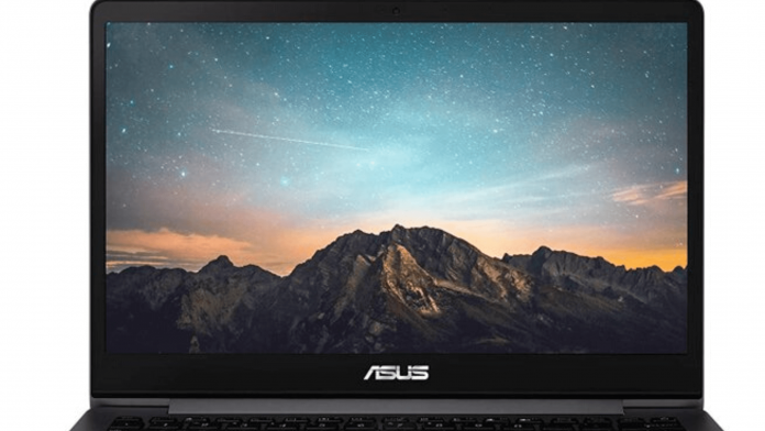 Asus M4331A notebook