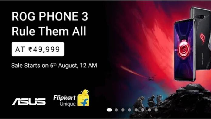 Asus ROG Phone 3 launch (1)