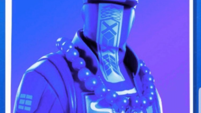 Fortnite Throwback Cup