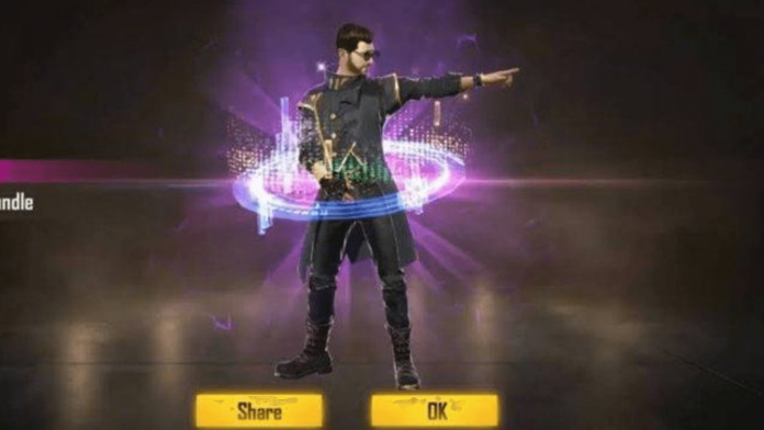 Garena Free Fire Game में Alok Character को कैसे खरीदे