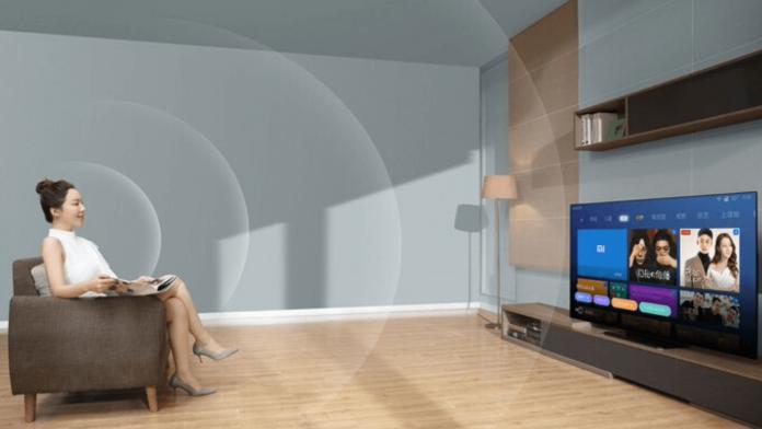 Mi TV Master 65-Inch 4K OLED