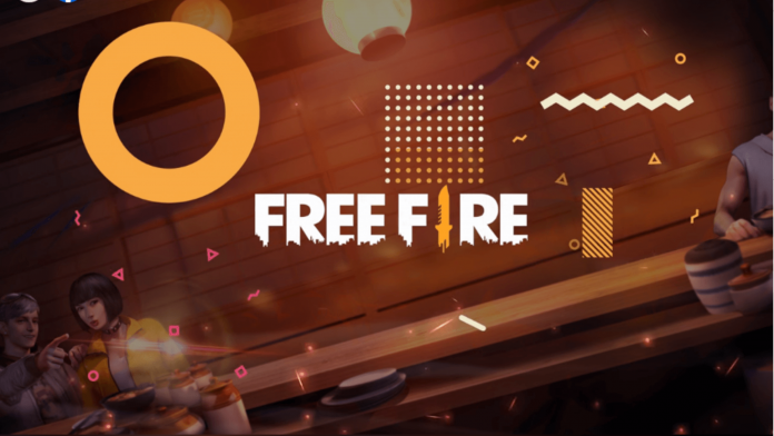 free fire new update