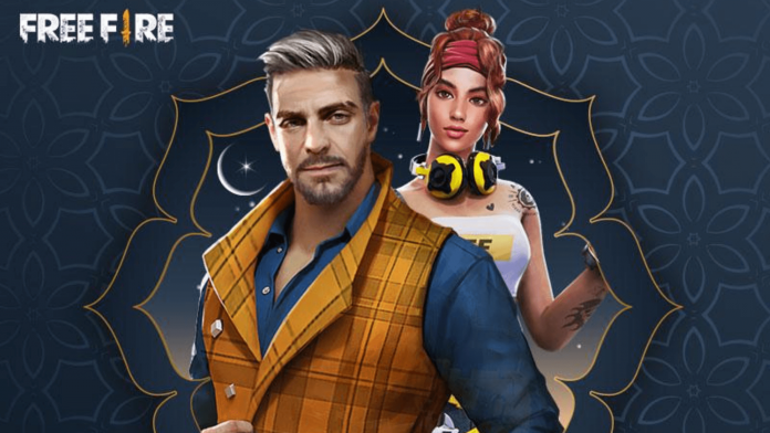 Free Fire Max 3.0 for Android