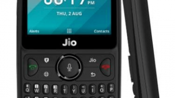 Free Fire online on Jio phone