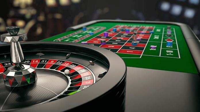 Online Mobile Casino Game