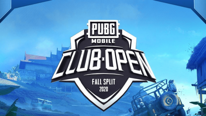 PMCO Fall Split 2020 date and schedule