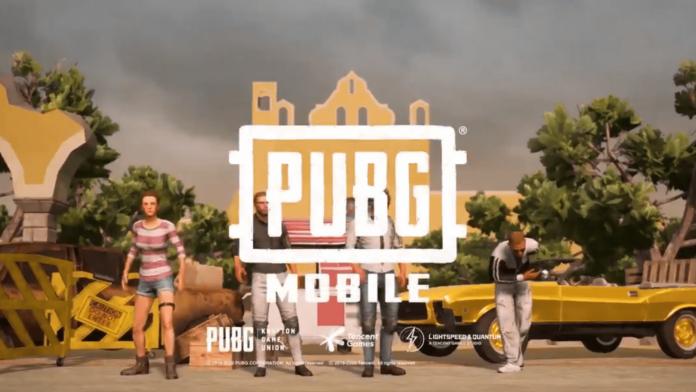 PUBG Mobile LITE 2020