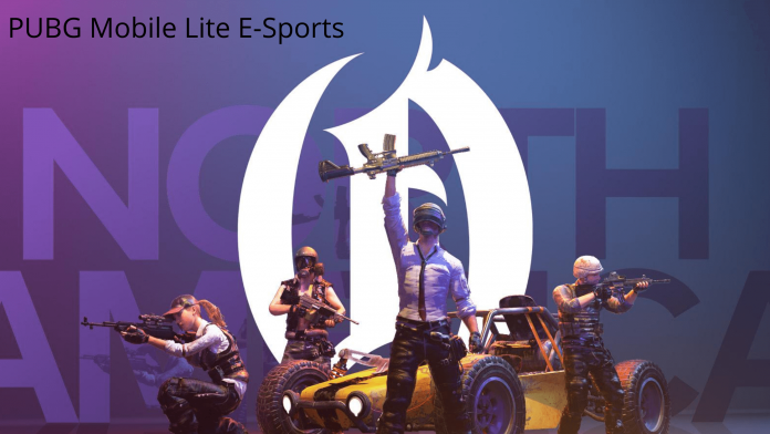 PUBG Mobile Lite E-Sports