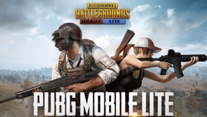 PUBG Mobile Lite Map