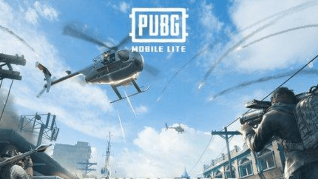 PUBG Mobile Lite unlimited BC generator