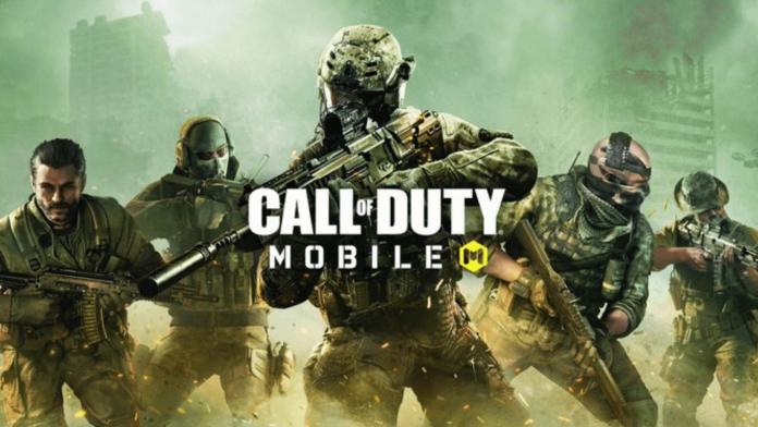 Call of Duty Mobile Mobile Season