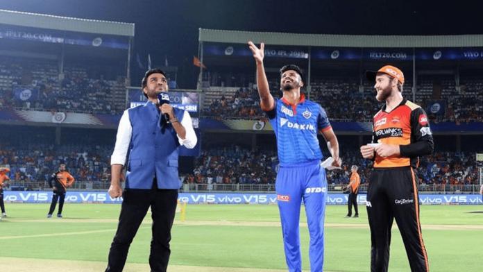 Today Match Prediction Delhi Capitals vs Sunrisers Hyderabad Team Prediction 11th match, Who will win IPL