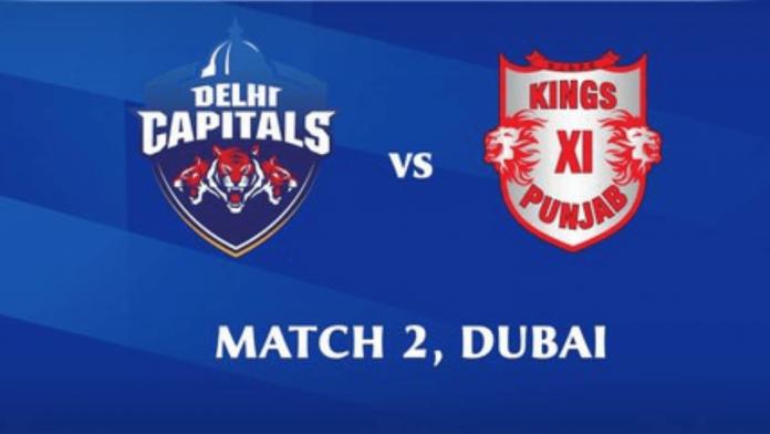 Today IPL Match Live Score Update: Who is IPL match Today- Delhi vs Punjab Score Card