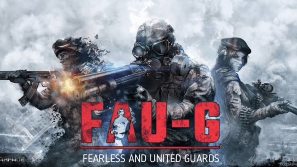 FAU-G Mobile Game Release Date - How To Download This Game