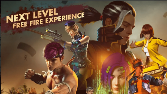 Free Fire Max beta APK download links for Android mobile