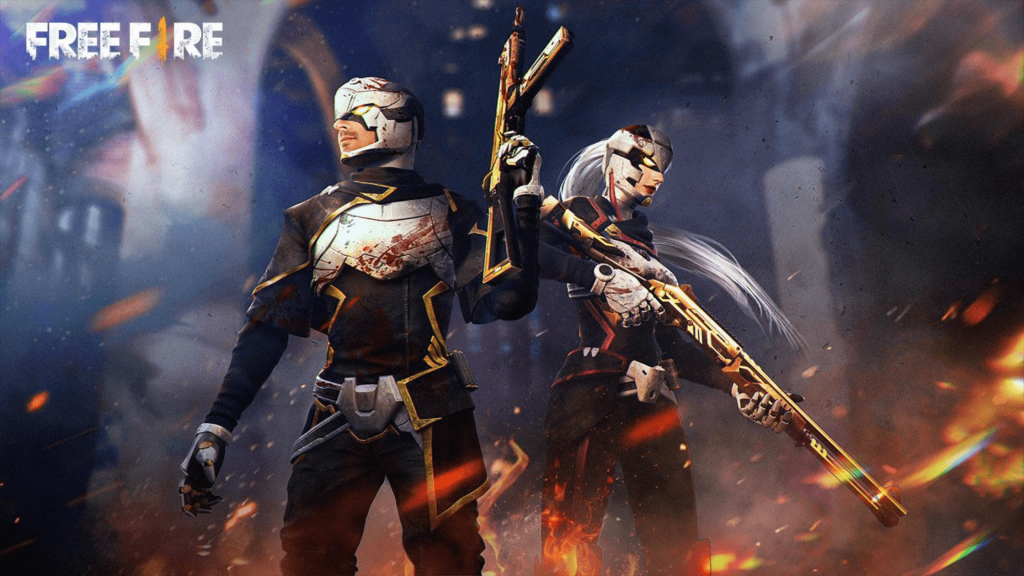 Free Fire Monthly And Weekly Memberships