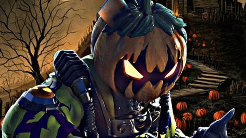 Free Fire Update OB24 में नए पैट्स 'Pumpkin' के बारे में जानिए