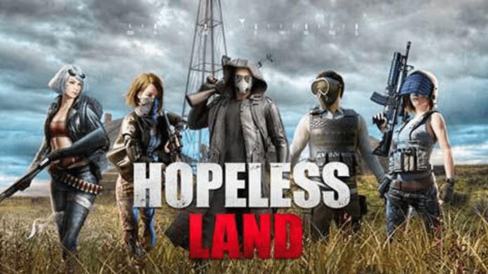 Hopeless Land - Fight for Survival: download APK Link