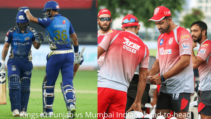 Today IPL 2020 match live stream: Kings XI Punjab vs Mumbai Indians head-to-head