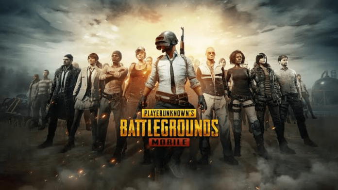 PUBG mobile Vs Rules of Survival