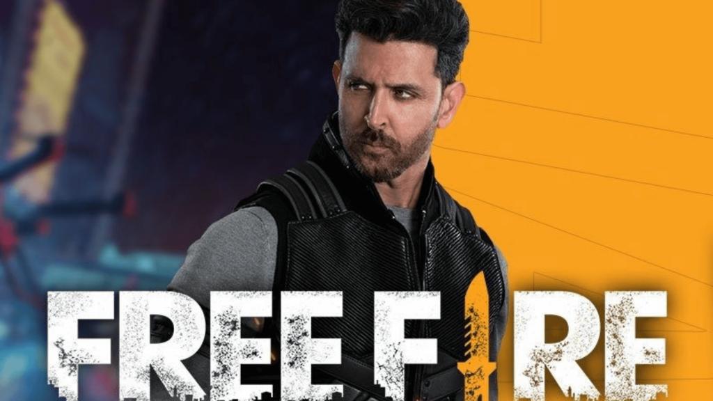 Redeem Jai for free fire