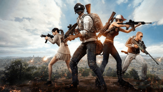 Best Battle Royale Android Games like PUBG Mobile Lite