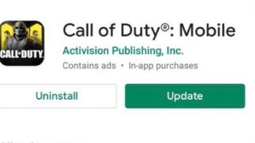 COD Mobile Season 11 Update