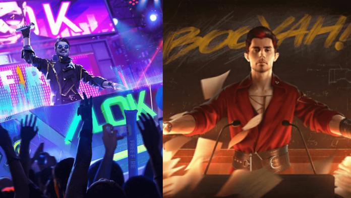 DJ-Alok VS K KSHMR