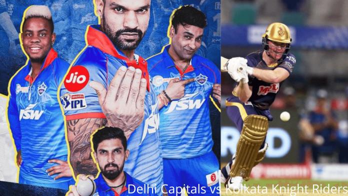 Today Match Prediction Delhi Capitals vs Kolkata Knight Riders Team Prediction 16th match, Who will win IPL