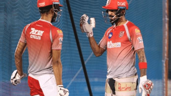 IPL 2020 Orange Cap update