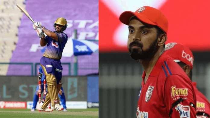 Kolkata Knight Riders vs Kings XI Punjab head-to-head