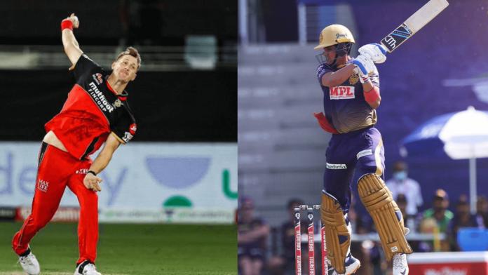 Kolkata Knight Riders vs Royal Challengers Bangalore head-to-head