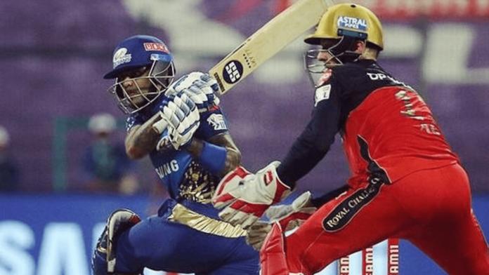 who won yesterday match Mumbai Indians vs Royal Challengers Bangalore