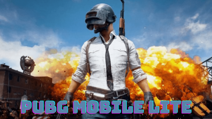PUBG Mobile Lite new global version