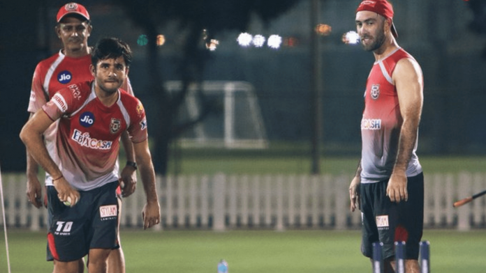 Sunrisers Hyderabad vs Kings XI Punjab