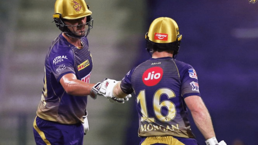 Sunrisers Hyderabad vs Kolkata Knight Riders