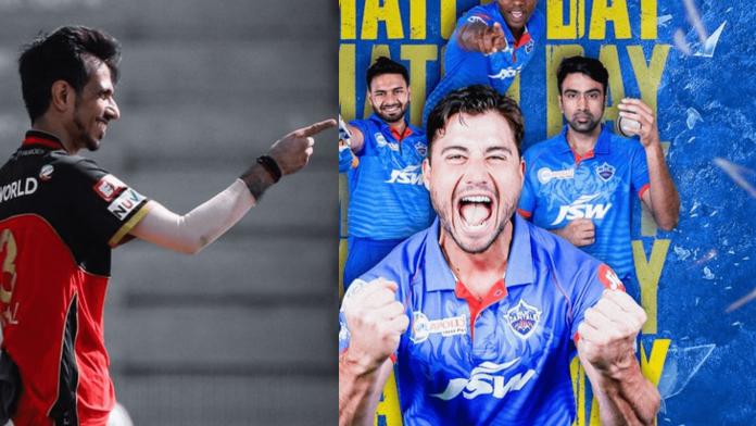 Today Match Prediction Royal Challengers Bangalore vs Delhi Capitals
