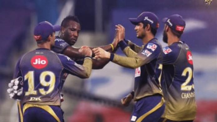who won yesterday IPL match Chennai Super Kings vs Kolkata Knight Riders