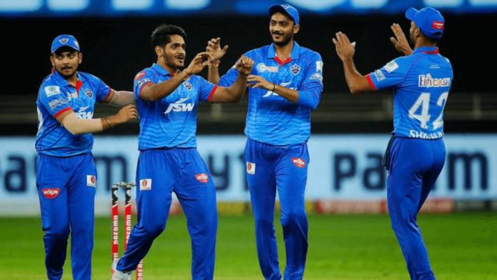 who won yesterday IPL match Rajasthan Royals vs Delhi Capitals