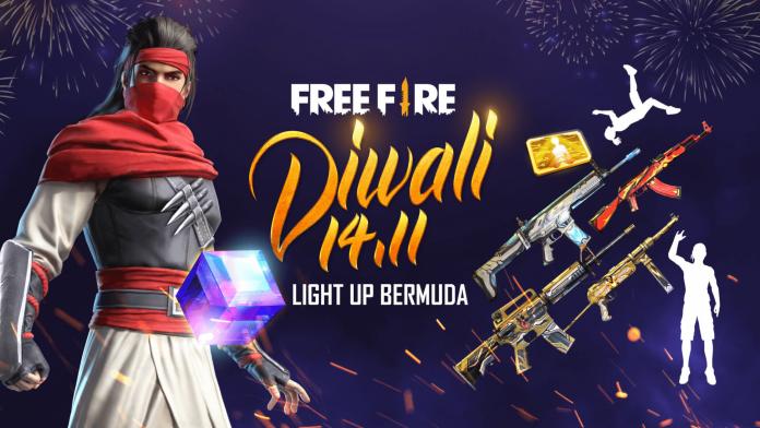Diwali Level Up Shop