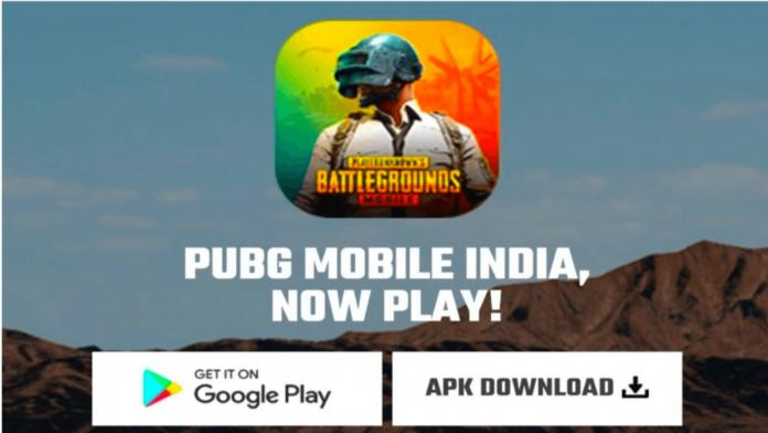 PUBG Mobile Indian version Download Link