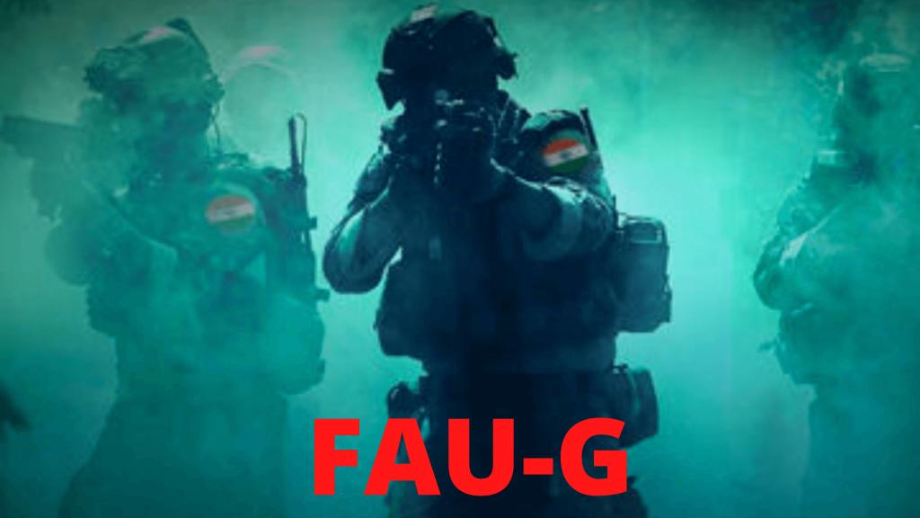 FAU-G APK Download