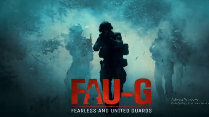 Fauji Mobile Game: trailer, Graphics, Map,