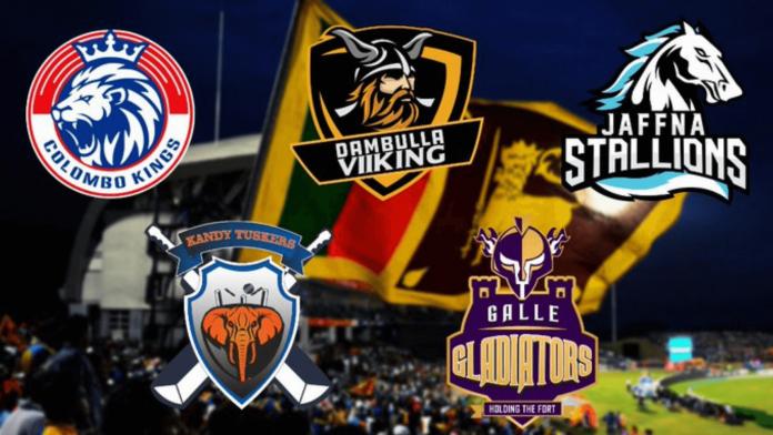 Lanka Premier League 2020