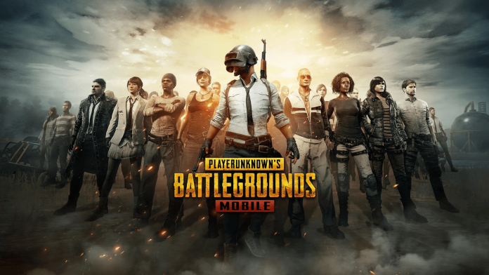 PUBG Mobile India Google Play store