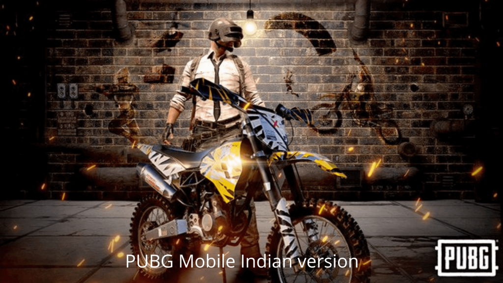 PUBG Mobile Indian version New Feature