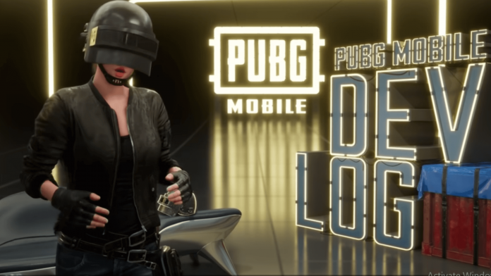 PUBG Mobile players cannot switch servers