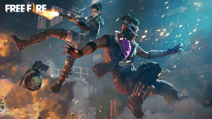 Today Free Fire Redeem Codes update 6 November 2020 How to redeem Free Fire Redeem code
