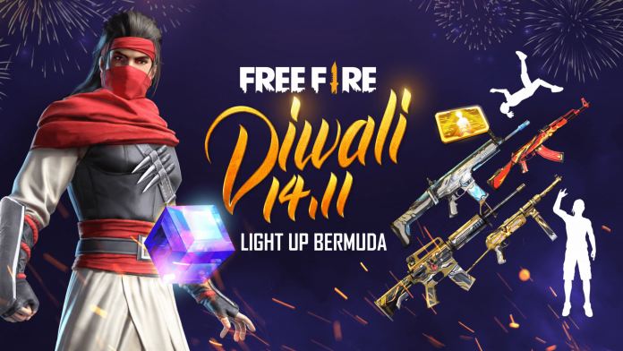 How to get Free Fire Bundle Free from Magic Cube Store